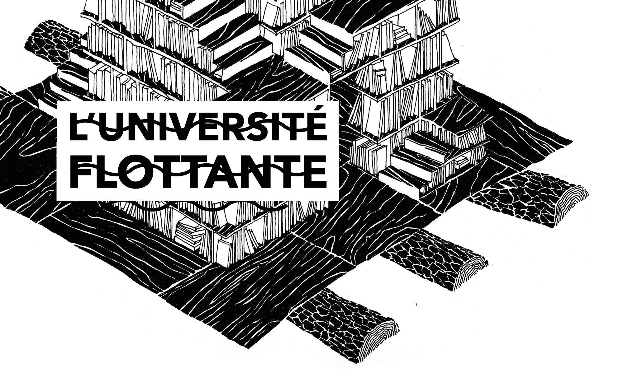 l'Université Flottante
